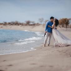 Wedding photographer Valeriya Vartanova (vArt). Photo of 11.10.2018