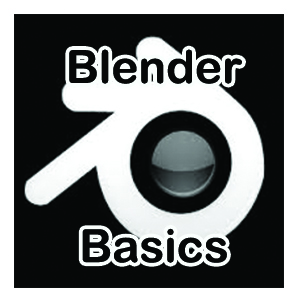 Blender Basics Badge