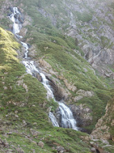 Photo: l'ensemble de la Cascade entre les 2 Etangs