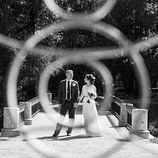 Wedding photographer Tatyana Dovgusha (TatiWed). Photo of 24.08.2018