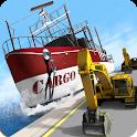 Cruise Ship Driving Simulator: Transport Ship Game icon