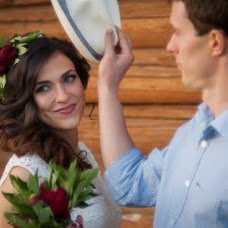 Wedding photographer Mikhail Smirnov (smirnoefoto). Photo of 27.04.2016