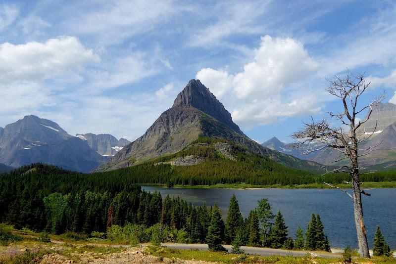 Glacier Park, Montana di Dariagufo