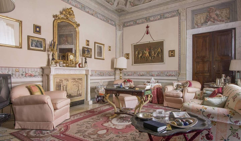 Appartement Sarzana