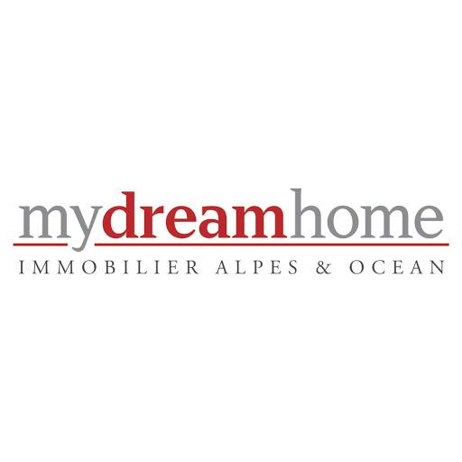 Logo de MY DREAM HOME