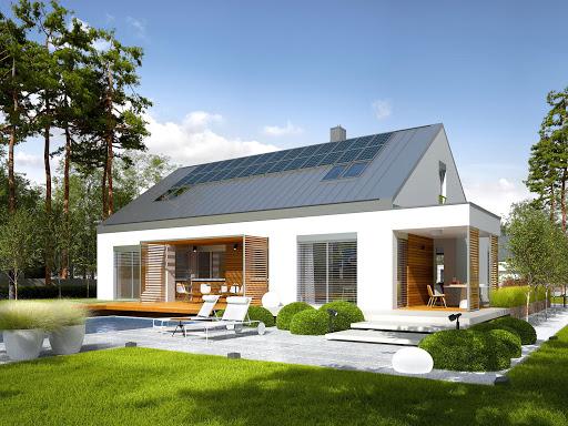 projekt Magnus G2 Energo Plus