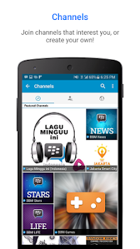 BBM - Free Calls and Messages