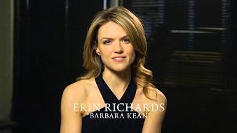Aftermath: Barbara