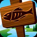 iFish Alberta icon