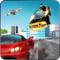 Secret Agent Spy Car City Wars icon
