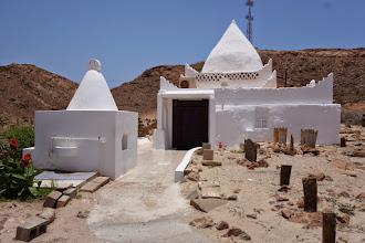 Photo: Bin Ali's Tomb
