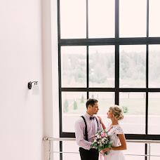 Wedding photographer Aleksey Vasilev (airyphoto). Photo of 07.10.2016