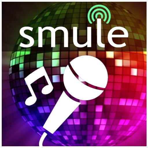 LEGUIDE SMULE sing! Karaoke