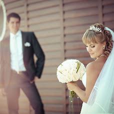 Wedding photographer Anna Perceva (AnutaV). Photo of 08.04.2014