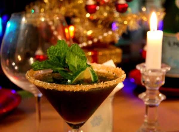 Dark Agave Mojito Recipe