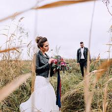 Wedding photographer Yuliya Yaroshenko (Juliayaroshenko). Photo of 30.10.2017