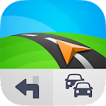 Sygic: GPS Navigation, Offline Maps & Directions Icon