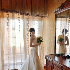 Wedding photographer Oksana Astrova (astrova). Photo of 05.04.2016