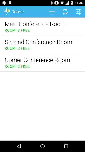 Roomr - Book Meeting Rooms