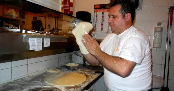 2013-07-14 Pizzeria Antico Baglio