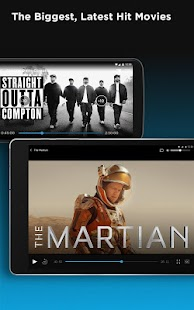 HBO NOW for ios