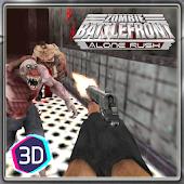 Zombie battlefront: Alone Rush APK for Bluestacks