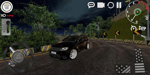 Fast&Grand - Car Driving Simulator apktram screenshots 6