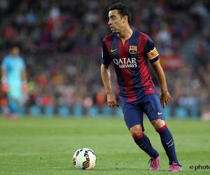 """Xavi trekt poort Barcelona na 17 jaar dicht: """"Ik had zelfs een goed bod om te verlengen"""""""