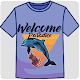 T Shirt Design 2020 | Custom Shirt Design Offline Download on Windows