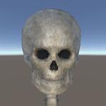 Skeleton Run