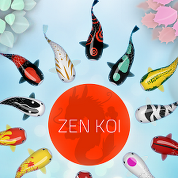 Zen Koi v1.10.5 [Mod]