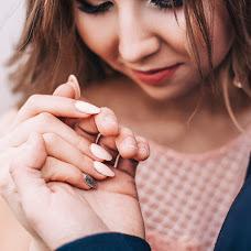 Wedding photographer Anastasiya Pivovarova (pivovarovaphoto). Photo of 09.12.2017