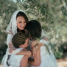 Wedding photographer Nunzio Bruno (nunziobruno). Photo of 31.01.2018