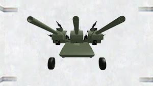 重武装特殊装甲車
