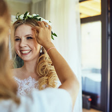 Wedding photographer Mariya Orekhova (Maru). Photo of 23.08.2017