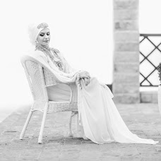 Wedding photographer Akhmed Akhmedov (Ahma). Photo of 27.02.2015