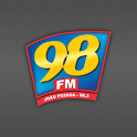 Rádio 98 FM Correio SAT icon