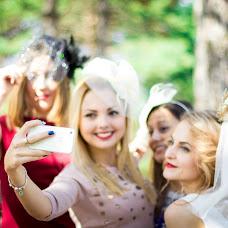 Wedding photographer Darya Berestova (Danza). Photo of 10.11.2014
