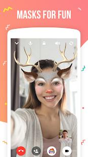 ICQ – Sohbet, Görüntülü ve Sesli Aramalar Ekran Görüntüsü