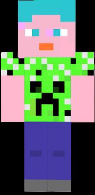 nueva skin