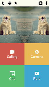 Mirror Image Photo Editor Pro v1.1.2