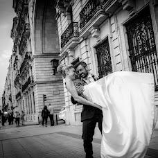Wedding photographer Manuel Castaño (manuelcastao). Photo of 10.06.2016
