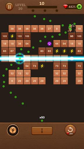 Brick Breaker: Blocks n Balls 1.0.8 screenshots 7