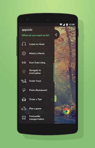 appside assistant ss3