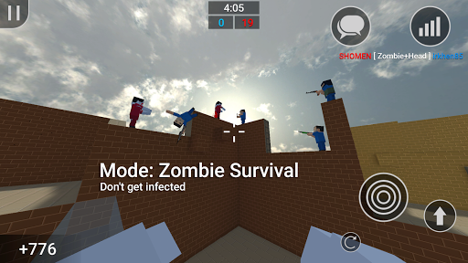 Android/PC/Windows的Block Strike (apk) 游戏 免費下載 screenshot