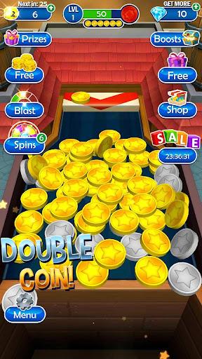 Coin Pusher Dozer 1.3.119 screenshots {n} 7