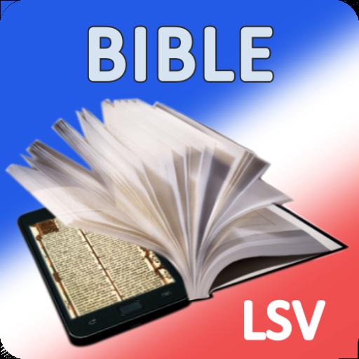 La Sainte Bible, Louis Segond