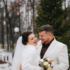 Wedding photographer Karina Kuznecova (karya666). Photo of 23.01.2017