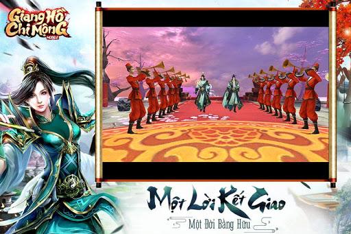 Giang Hồ Chi Mộng - Tuyet The Vo Lam 1.1.22764 screenshots 1