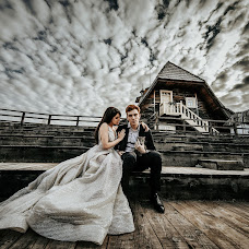 Wedding photographer Ciro Magnesa (magnesa). Photo of 21.04.2018